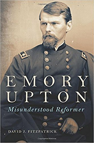 Emory Upton book cover