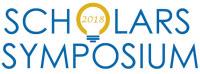 Scholar Symposium logo