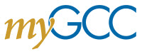 myGCC logo